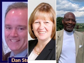 General Meeting - Meet the Mayoral Candidates  - October 23, 2019