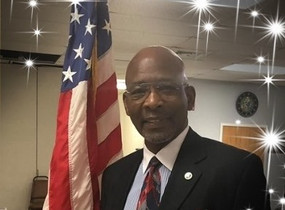Meet the Mayor - Howard Burrell - July 15, 2020