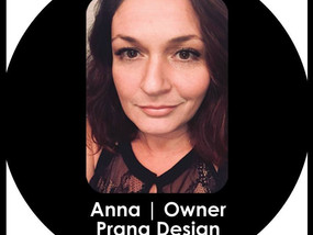 General Meeting - Anna Moers - Prana Design Group - Website Design  - January 15, 2020
