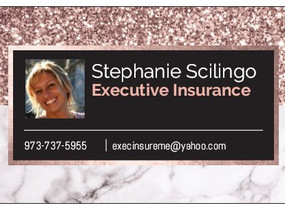 GRAND OPENING - Executive Insurance Services - Stephanie Scilingo - September 12, 2020