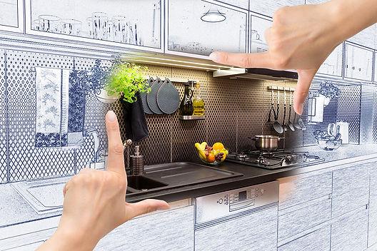 Simple Kitchen Remodel Upgrades