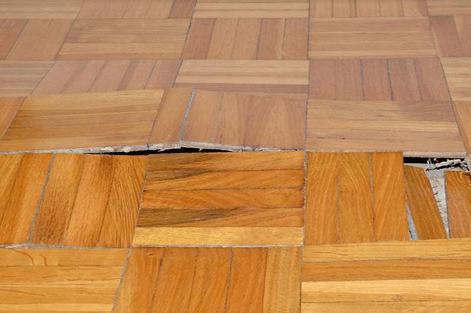 flooring water damage tips laminate