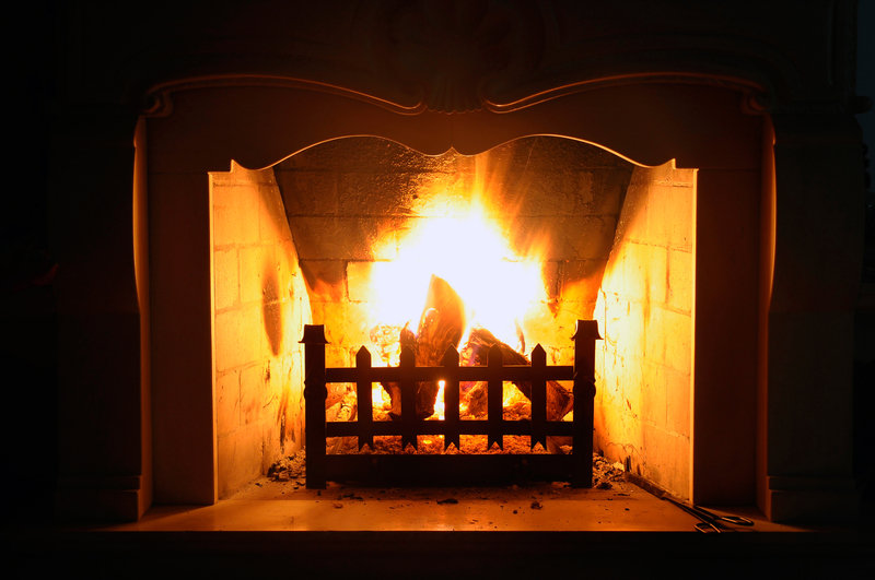 Creosote and Fireplace Safety, fireplace safety, creosote buildup, fireplace maintenance, chimney maintenance