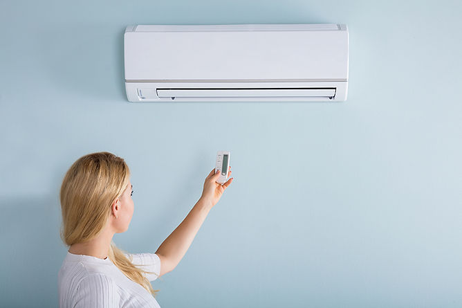 turning off ac, costly home myths, home maintenance mistakes, home maintenance costing you money, costly home mistakes, save money on home maintenance