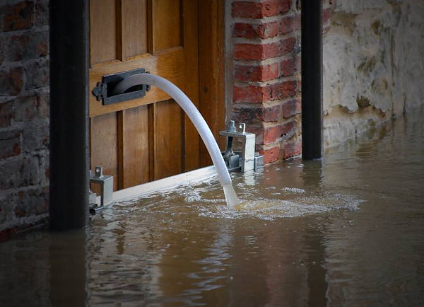 Water Damage and Your Health, effects of water damage on your health, water damage health effects, water damage health risks, water damage health problems