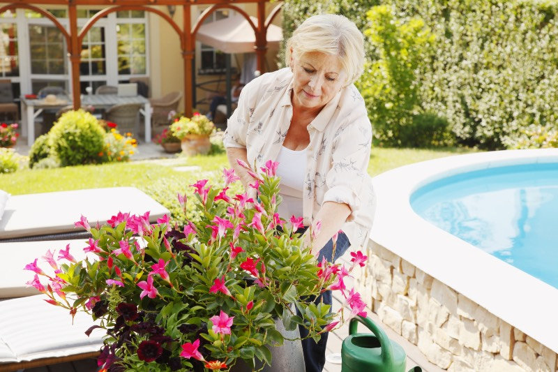 Freshening up your home for spring, how to freshen up home for spring, spring home maintenance checklist, home maintenance tips for spring, cleaning and maintaining home for spring