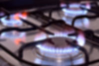 Eliminate Bad Smells In Your Home Stove Burner On