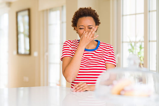 Eliminate Bad Smells In Your Home