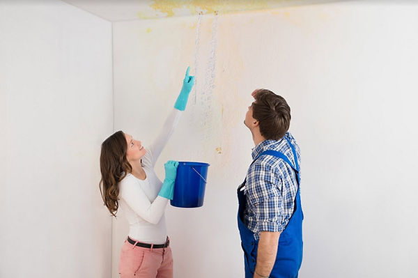 Temecula Residential Water Damage Cleanup