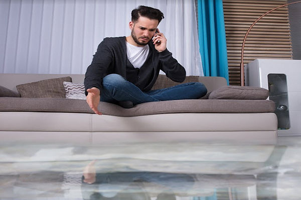 Murrieta Water Damage Professionals