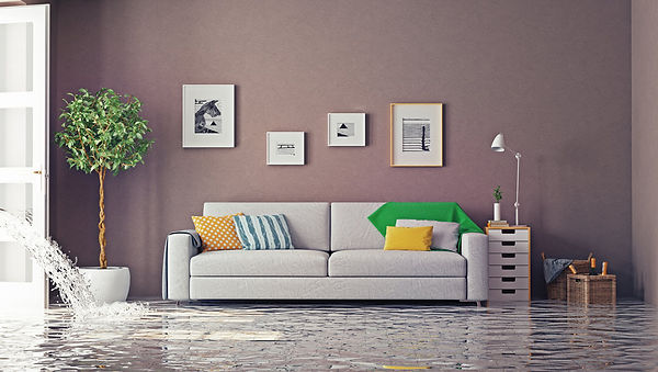 Prevent Water Damage While Traveling Away From Home, prevent home water damage, vacation water damage,