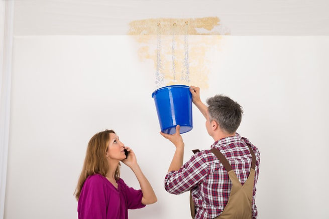 Home Water Damage FAQs 1