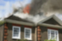 protecting your home against wildfires house roof