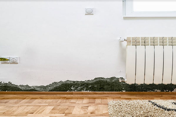 Affordable Water Damage Repair-Murrieta.