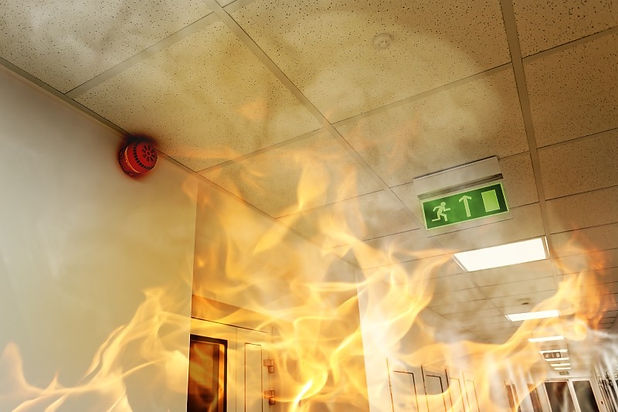 What to Do After a Business Fire, business fire restoration, aftermath of business fire, things to do after a business fire, how to recover from business fire