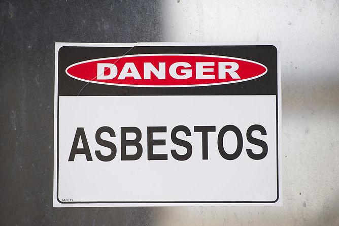 asbestos testing asbestos danger