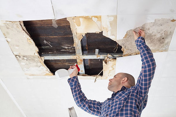 Fast Water Damage Help Wildomar