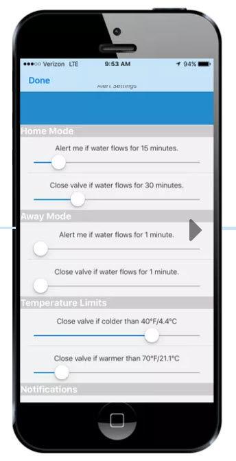smart home innovations mobile