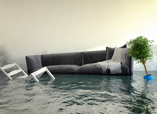 restoring water-damaged furniture, water damaged furniture help, fix wet furniture