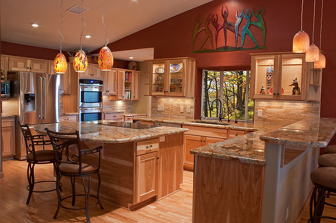 Simple Kitchen Remodel Upgrades Nice Kitchen