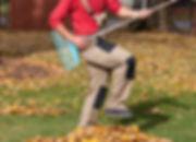 fall home maintenance tasks