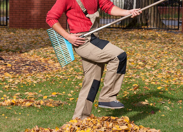 fall home maintenance tasks