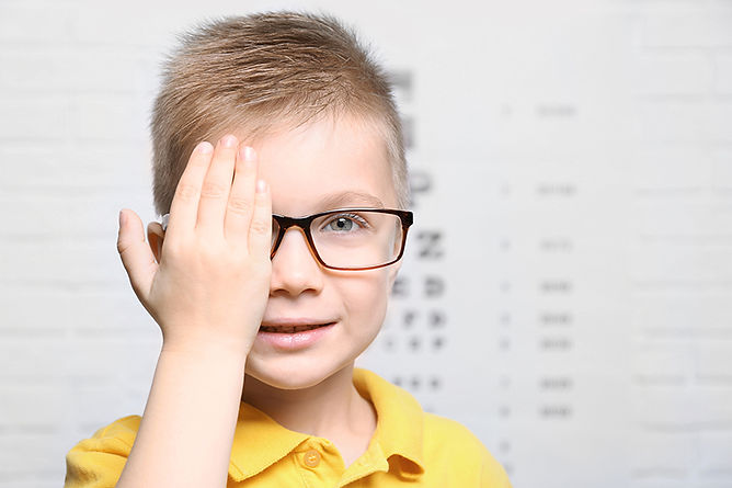 Is Distance Learning Harmful To Kids Eye Kid Eye Exam, distance learning harmful to eyesight, consequences of distance learning, online school hurts eyesight, eye effects of online learning, distance learning and vision