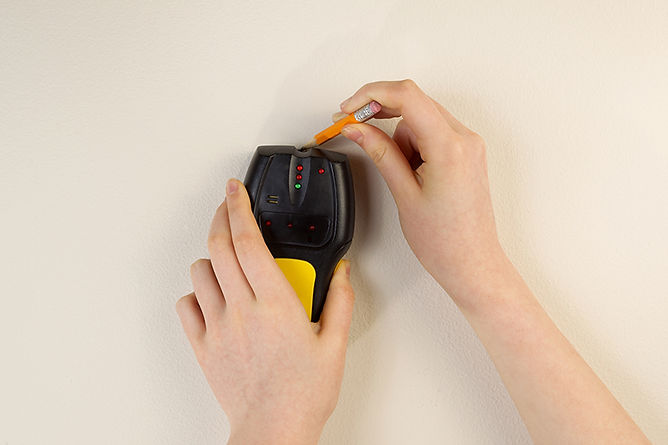 Things Every Homeowner Should Know Using Stud Finder