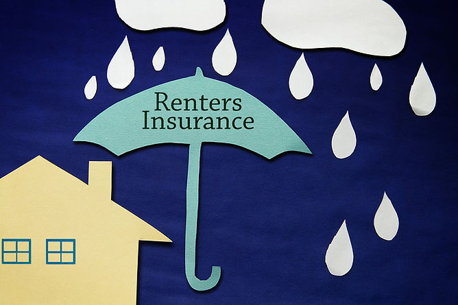 home and condo insurance renters