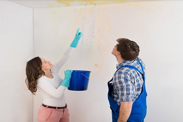 Fast Water  Damage Help Murrieta