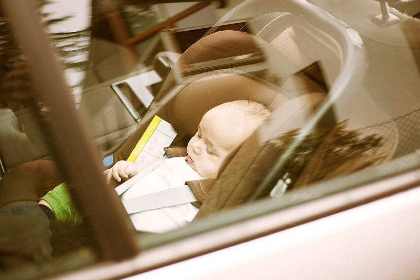 prevent heatstroke in cars, stop baby deaths in cars, prevent children dying in hot car, keep children safe in hot cars, child safety in hot cars