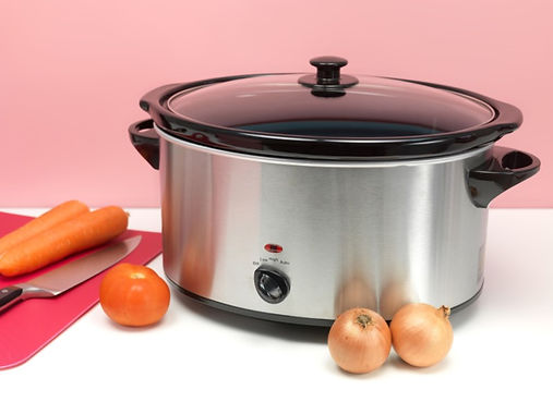 Slow Cooker Safety Tips, slow cooker FAQs, slow cooker maintenance, how to safely use a slow cooker