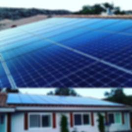 transform power solar installation 2