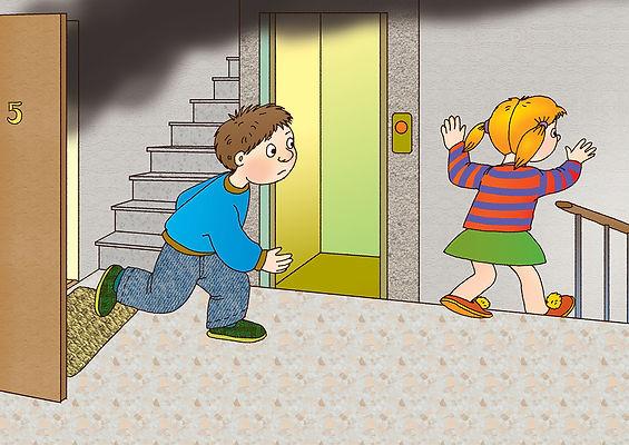 Teach Kids To Be Careful With Fire Kids and Smoke