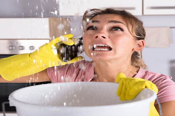 Menifee Fast Water Damage Help