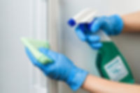 CDC Approved Cleaning Products Disinfectant Spray