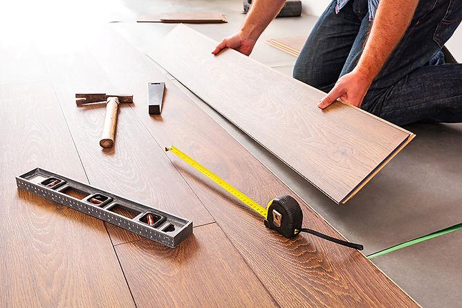 Simple Kitchen Remodel Upgrades Replacing Floor