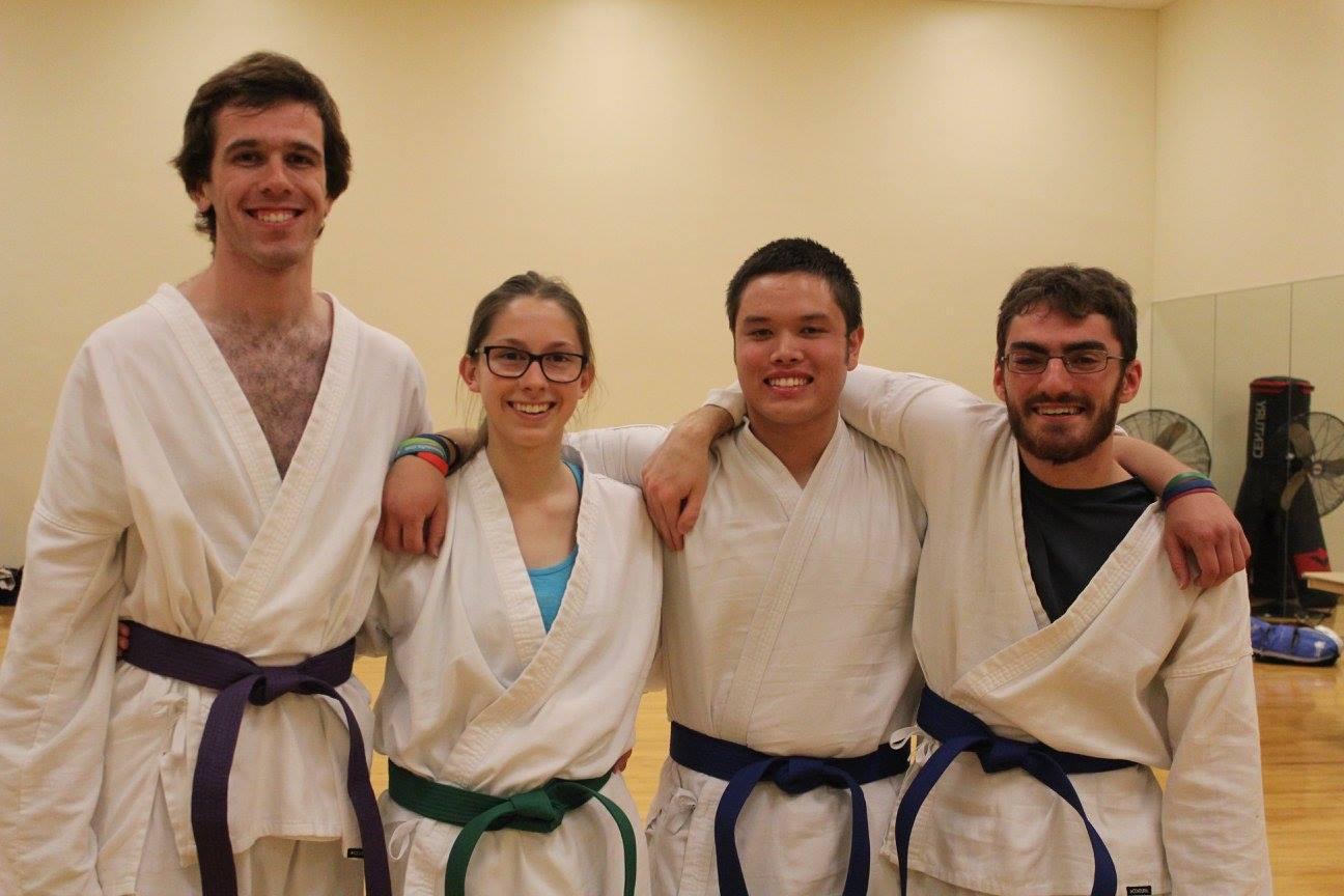 JMU Taekwondo Club