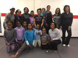 Women Self-Defense Workshop