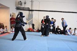 Bon Kuk Gum Bub/Sword Tournament