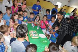 family fun, events, birthday