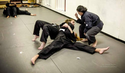 Women Yudo (Judo)/Jiu Jitsu Class