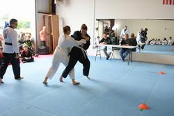 Yudo/Jiu-Jitsu Tournament
