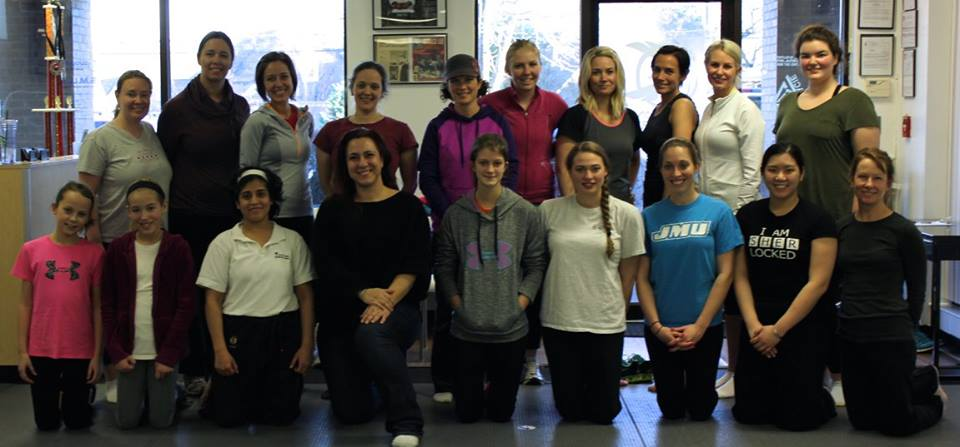 Women Self-Defense Workshop