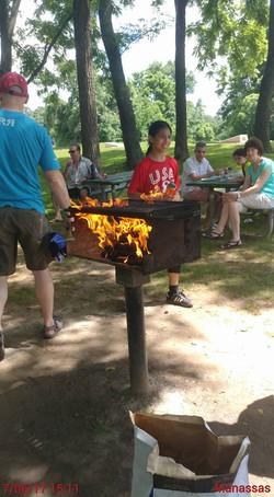 picnic, bbq, family fun, events