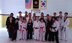 Master Stout Leadership Training