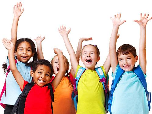 BEFORE-SCHOOL/AFTER-SCOOL PROGRAM