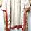 Thumbnail: Robe/Manteau Kimono Creme Coquelicot