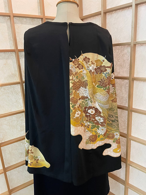 Robe Cape Kimono