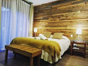 Habitación Hotel 381